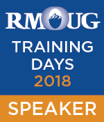 RMOUG Training Days